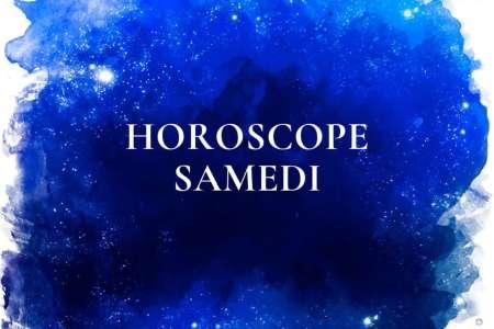 Horoscope du samedi 7décembre 2019: prenez l'air