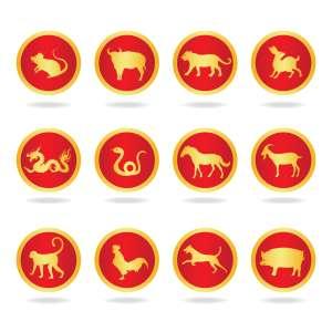 Signe astrologique chinois: quels sont les 12signes?