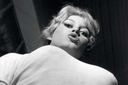 Joyeux anniversaire Brigitte Bardot! 85ans d'un sex-symbol [PHOTOS]