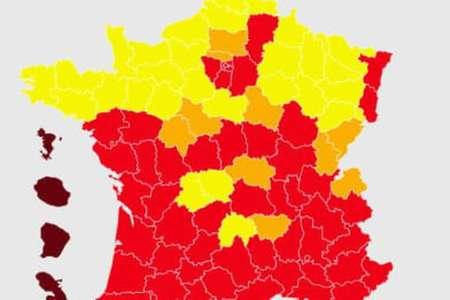 Moustique tigre: carte de France 2020, piqûre, quels risques?