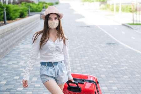 Coronavirus: masque en Corse et à Paris, la Mayenne reprend le contrôle