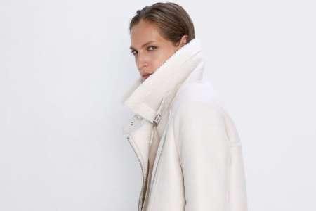 Soldes Zara hiver 2020: les pièces à shopper dès à présent