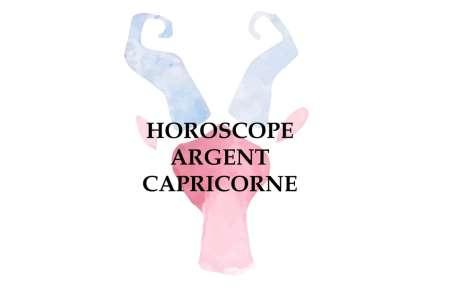 Horoscope argent du Capricorne: quelles finances en 2020?