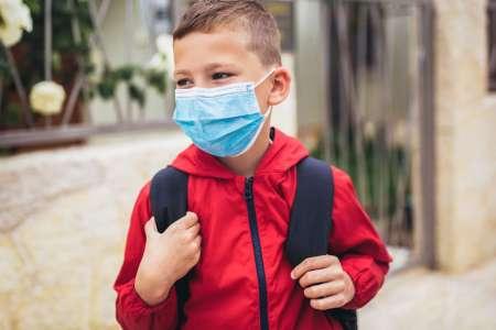 Ecole Covid: 89écoles fermées, protocole assoupli, masque à la crèche