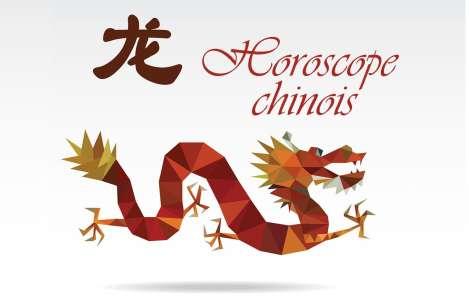 Horoscope chinois du lundi 23décembre 2019