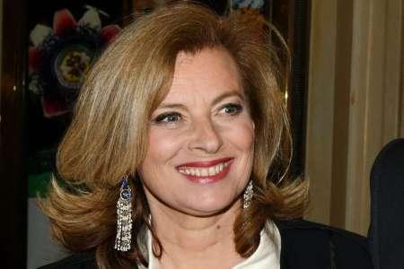 Valérie Trierweiler change de vie après son licenciement: son nouveau job sur RTL
