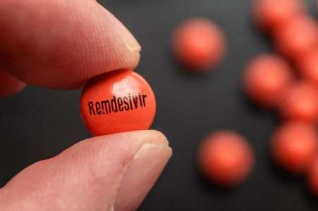 Remdesivir: quel ce médicament recommandé contre le coronavirus?
