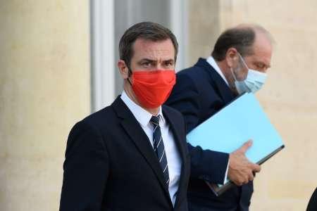 Coronavirus France: protocole allégé à l'école, cas contact, annonces d'Olivier Véran
