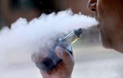 Cigarettes électroniques: La liste de tous les ingrédients désormais consultable en ligne