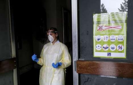 Coronavirus: La Belgique franchit le cap des 100.000 cas