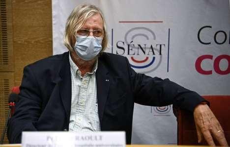 Coronavirus: Chloroquine, tests, mutation du virus… Comment Didier Raoult a défendu sa stratégie devant la commission du Sénat