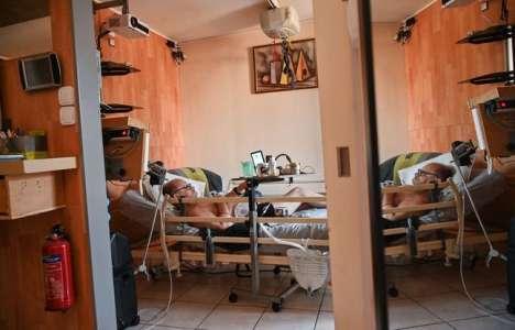 Fin de vie: Les associations toujours en attente d'un plan pour les soins palliatifs