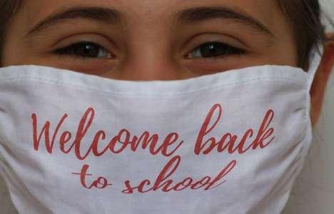 Coronavirus: Faut-il imposer le masque à l'école dès 6 ans, comme certains le réclament?