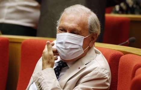 Coronavirus: Le président du Conseil scientifique n'exclut pas un «reconfinement local»
