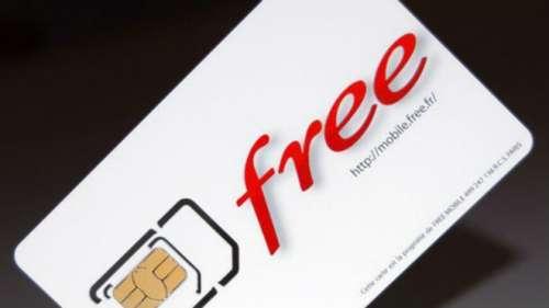 Free Mobile : Il est désormais possible de «détacher» une ligne secondaire