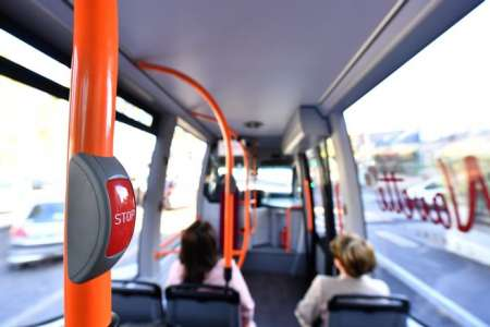 Une conductrice de bus convoquée pour sanctions disciplinaires après une plainte pour usage d'une bombe lacrymogène à l'encontre de collégiennes à Bou...