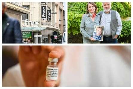 Actualités            Pas de nouvelle boutique Fnac en centre-ville de Bourges, premier jour du procès de Nordahl Lelandais.... Ce qu'il faut savoir ...