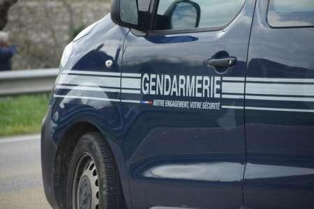 Une demi-heure de course-poursuite dans le Cher après un rodéo automobile à La Charité-sur-Loire