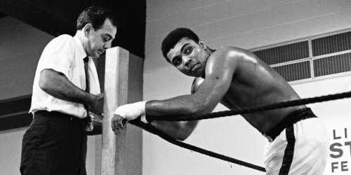 «What's My Name: Muhammad Ali», sur OCS: l'impossible résumé de la vie du plus grand des boxeurs