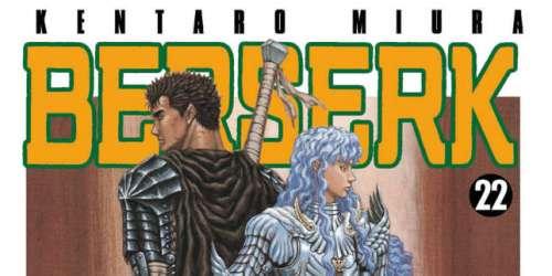 Mangas : Kentaro Miura, le créateur de«Berserk», est mort à54ans