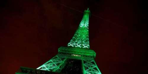 «Verdir» Paris pour les JO 2024, une ruse du marketing urbain