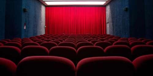 La limite de la demi-jauge est levée dans les salles de cinéma et de spectacle