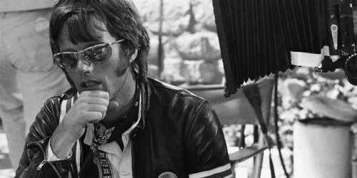 Peter Fonda, star du film «Easy Rider», est mort
