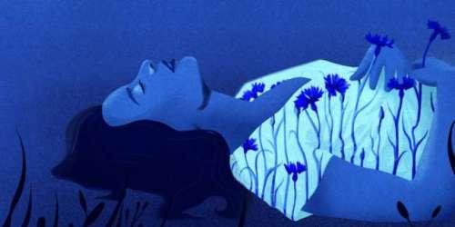 «Bleuets», de Maggie Nelson: le feuilleton littéraire de Camille Laurens