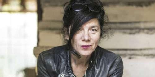 Les corps fragiles de l'écrivaine Brigitte Giraud