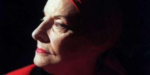Alicia Alonso, créatrice du style classique cubain, est morte