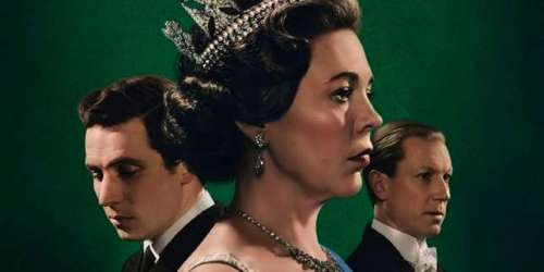 «The Crown», «Mrs. Fletcher», «Le Bazar de la charité»… nos choix de séries pour la semaine