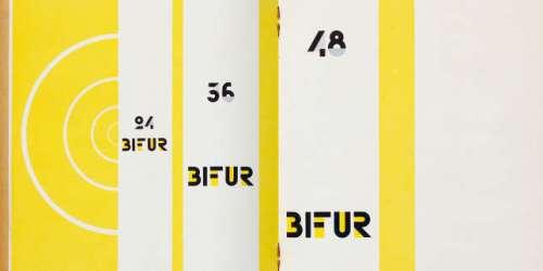 «Promenades au pays de l'écriture» et «Art typo»: la fabrique des signes