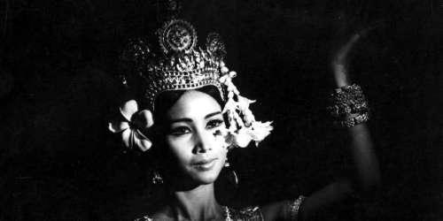 Mort de Norodom Bopha Devi, danseuse étoile cambodgienne