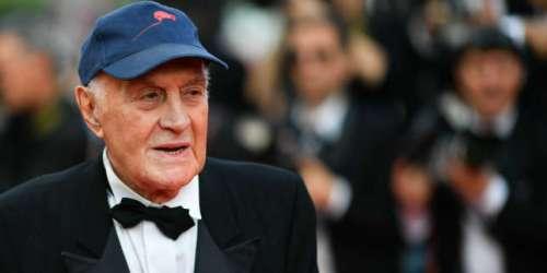 Le cascadeur Rémy Julienne est mort à l'âge de 90ans des suites du Covid-19