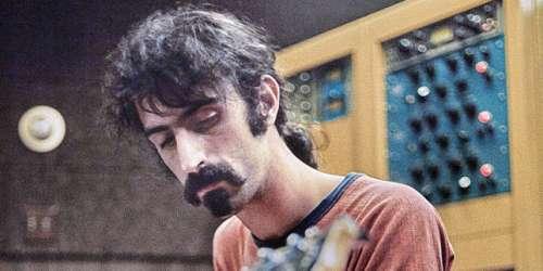 «Hot Rats», la tentation jazz de Frank Zappa