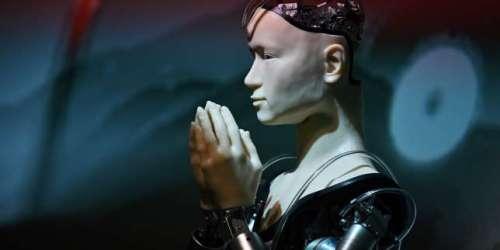 Un robot androïde, un fils de narco ou une année à la PJ: nos choix de lectures