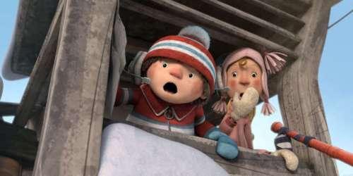 Avec «La Bataille géante de boules de neige 2» et «Mission yéti», animations canadiennes par monts et merveilles