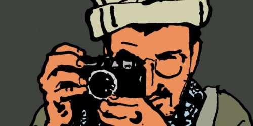 Bande dessinée : Emmanuel Guibert, Grand Prix 2020 d'Angoulême