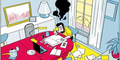 «Sengo», «Mais où est Kiki?», «Gousse et Gigot»… nos bandes dessinées de la rentrée