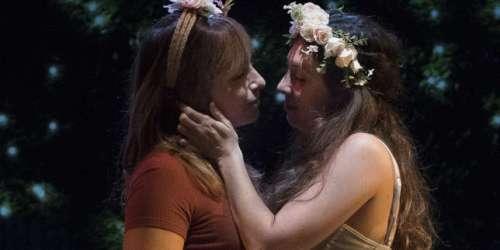Théâtre: avec « Une histoire d'amour», Alexis Michalik rate son retour sur scène