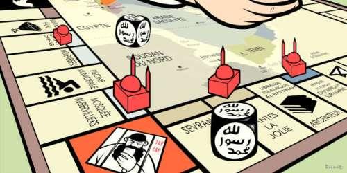 «Les Territoires conquis de l'islamisme», sous la direction de Bernard Rougier: extension du domaine islamiste