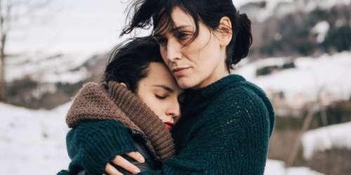 «Amour fou», portrait de femme en forme de thriller intimiste