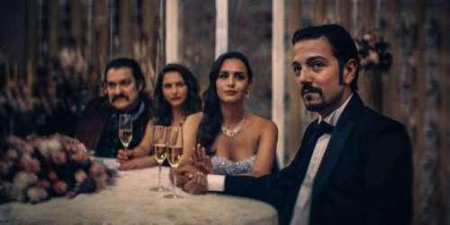 Plongée aux origines du trafic de cocaïne en Amérique avec la série «Narcos: Mexico»