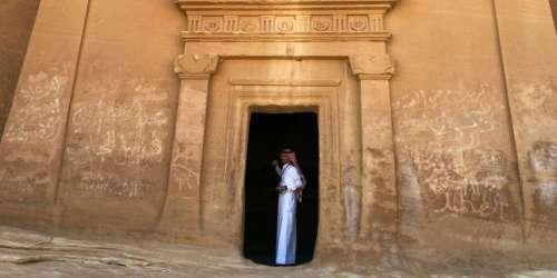 «L'Arabie saoudite veut faire du tourisme un des secteurs-clés de l'économie postpétrole»