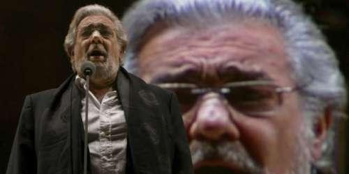 Harcèlement sexuel: les accusations contre Placido Domingo estimées crédibles à Los Angeles