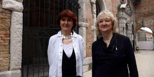 Architecture: Yvonne Farrell et Shelley McNamara, lauréates du prix Pritzker2020