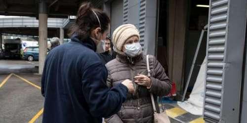 Coronavirus : les rassemblements de plus de 1000 personnes interdits en France