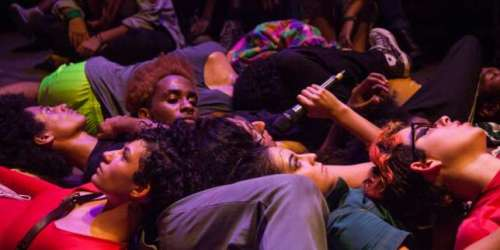 Danse : les corps brésiliens font de la résistance