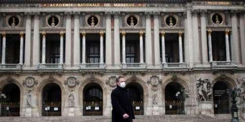 Opéra de Paris: un surveillant de l'internat del'école dedanse mis enexamen pour des attouchements sur mineurs