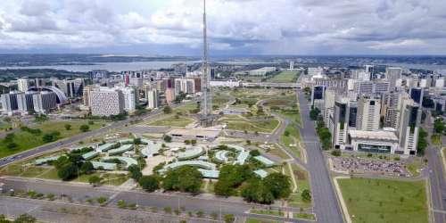 Voyage immobile avec l'architecte Marc Mimram à Brasilia